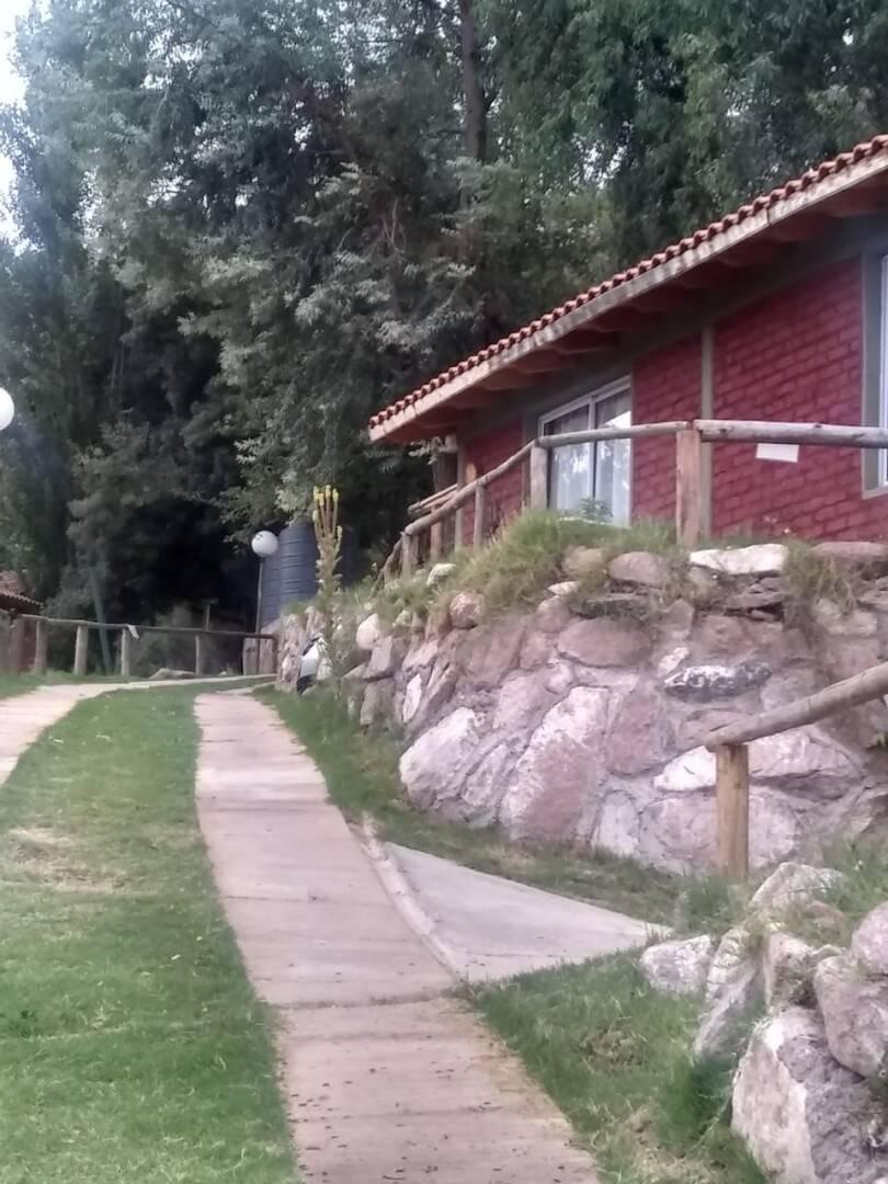 Complejo Terrazas De Encalada Cabañas En Blanco Encalada
